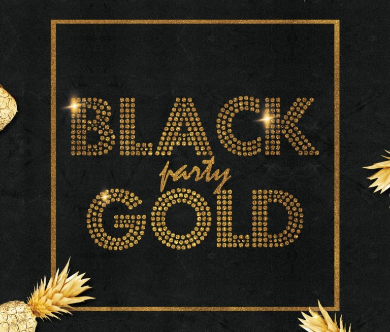 Black & Golden Party