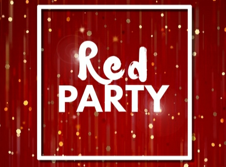 Red Party – 25 Julio
